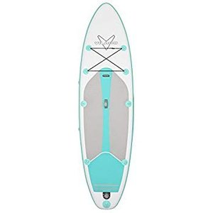 Vilano Journey Inflatable SUP Stand up Paddle Board Kit|hal-proshop2
