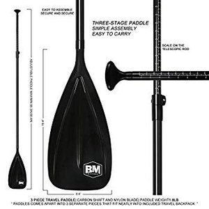 Beyond Marina Ultra-Light Inflatable Stand Up Paddle Board 10'6'' Long|hal-proshop2