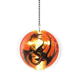 Flame Dragons Fan/Light Pull(フレイムドラゴンズファン/ライトプル)