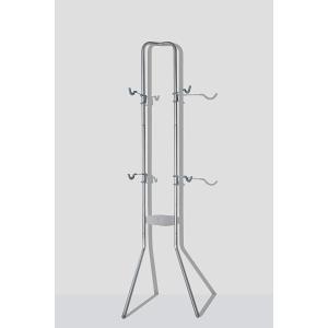 Delta Michelangelo Two-Bike Gravity Stand(デルタミケランジ...