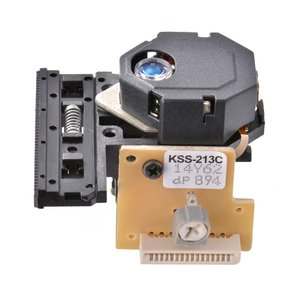 KSS-213B ユニバーサル 置き換え 光学レンズピックアップ KSS213B 213B KSS-213C XCSOURCE|halhal