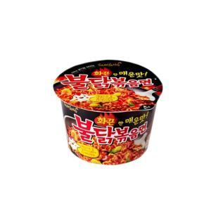 ブルタック 麺 カップ 105g|halla-mart