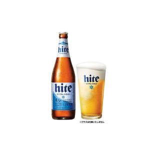 Hite 330ml 韓国ビール|halla-mart