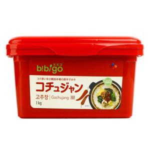 CJジャパン ヘチャンドル ビビゴ コチュジャン 1kg|halla-mart