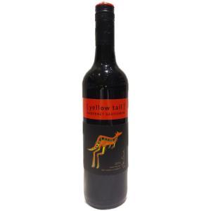 【赤ワイン】 オーストラリア カセラ イエローテイル