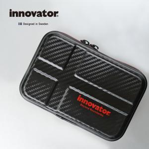 ポーチ イノベーター innovator  ガジェットポーチ INP001 1.7L メーカー直送 トラベル 防災ポーチ 通勤 通学 プレゼント|haloaboxart
