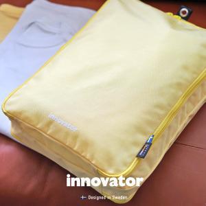 旅行用収納ポーチ INT10L Lサイズ ディビジョンパックポーチ イノベーター innovator  吊り下げ 衣類収納バッグ パッキング 北欧  新生活 仕分け トラベルセット|haloaboxart