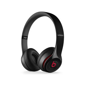 beats by dr.dre solo2 wireless [ブラック] 【送料無料】|halsystem