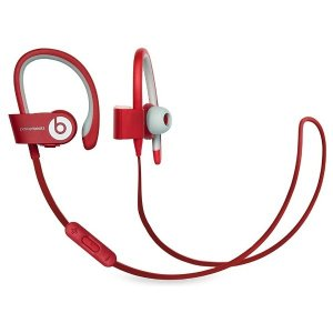beats by dr.dre power beats2 wireless BT IN PWRBTS V2 RED [レッド] 【送料無料】 halsystem
