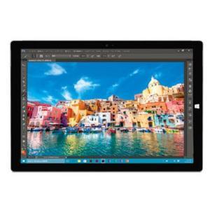 マイクロソフト Surface Pro 4 CR3-00014 256GB 12.3インチ core i5 Office付き