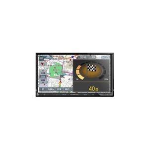 ケンウッド 彩速ナビ MDV-D503|halsystem
