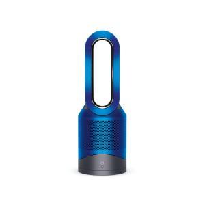 ダイソン Dyson Pure Hot + Cool Link HP02IB [アイアン/ブルー]|halsystem
