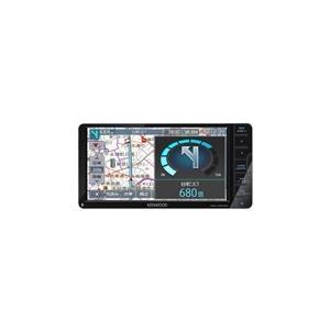 ケンウッド 彩速ナビ MDV-D503W|halsystem
