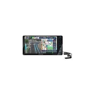 ケンウッド 彩速ナビ MDV-D504BTW|halsystem