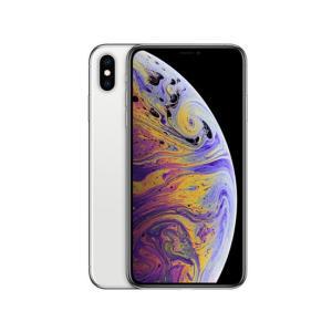 キャンペーン  SIMロック解除済 判定   docomo iPhone Xs Max 64GB  シルバー  MT6R2J/A 白ロム Apple 6.5インチ SIMフリー
