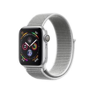 Apple Watch Series 4 GPSモデル 40mm MU652J/A [シーシェルスポ...