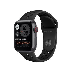 Apple Watch Nike Series 6 GPS+Cellularモデル 40mm M07...