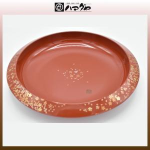 山中塗 鉢 たかしまれいこデザイン 利休鉢 凜花10.0 現品限り item no.1f042|hamadaya-shokki