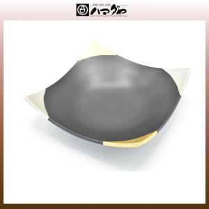 山中塗 鉢 伝承日月9.0角盛鉢 item no.1f089|hamadaya-shokki