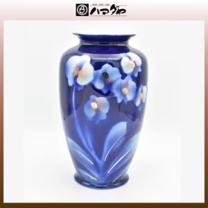 美濃焼 花瓶 2号 胡蝶蘭 item no.1f192|hamadaya-shokki