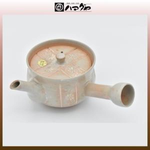 清水焼 急須 三島急須 item no.1f256|hamadaya-shokki