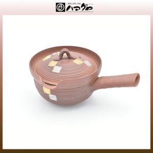 清水焼 急須 金銀箔 item no.1f258|hamadaya-shokki