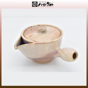萩焼 急須 item no.1f269|hamadaya-shokki