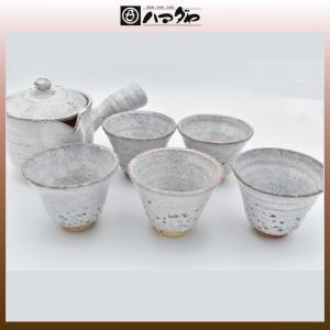 萩焼 茶器セット 膳景庵茶器セット item no.1f270|hamadaya-shokki