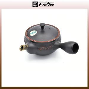 常滑焼 急須 玲光(伝統工芸)茶注 木箱入り item no.1f290|hamadaya-shokki