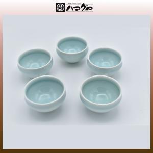 竹窯 鉢 天目型青磁小鉢 木箱入り item no.1f307|hamadaya-shokki