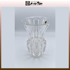 イタリー製 花瓶 アコードクリスタル花瓶(小) item no.1f373|hamadaya-shokki