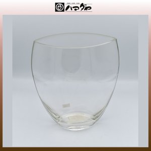 東洋佐々木ガラス 花瓶 硝子花生(小) item no.1f385|hamadaya-shokki