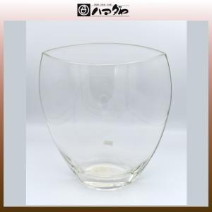 東洋佐々木ガラス 花瓶 硝子花生(大) item no.1f386|hamadaya-shokki