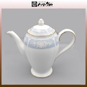 ノリタケ レースウッドゴールド ティーポッド(大) item no.2f530|hamadaya-shokki