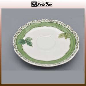 ノリタケ ロイヤルオーチャード コーヒー受皿 28cm 3枚セット 展示品限り item no.2f540|hamadaya-shokki