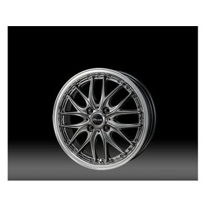 タイヤ・ホイールセット 165/45R16 モンツァ ワーウィック ディープランド 5.00-16 100-4H TOYO ナノエナジー3 スズキ ワゴンRスティングレー 軽自動車|hamagare-netstore