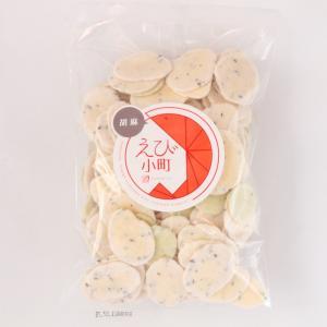 胡麻小町 (小)  えびせんべい ご家庭用 hamakuni-shop