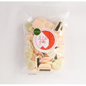 小町ミックス (小) えびせんべい ご家庭用 hamakuni-shop