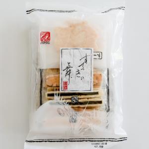 すてっきの舞 (小) えびステッキ えびせんべい hamakuni-shop