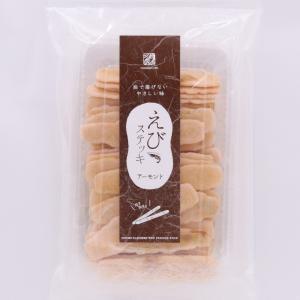 アーモンドすてっき (大) えびステッキ えびせんべい hamakuni-shop