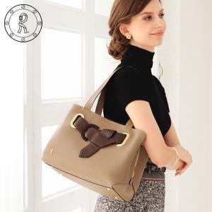 【ロベルタ】◆2021新色登場◆お仕事バッグの1つの完成形。信頼を結ぶ、アイコン・ベルトモチーフのA4お仕事バッグ Legare(レガーレ)|hamano