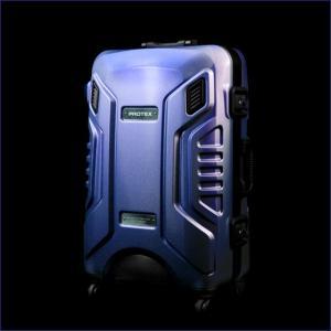 【PROTEX】スーツケース 容量約93L 4輪 MovingZ-330 海外旅行7泊OK大容量93L【12月7日頃出荷】|hamano