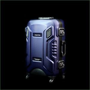 【PROTEX】スーツケース 容量約68L 4輪 Moving Z-331 3泊から6泊の海外旅行もOK大容量68L【12月7日頃出荷】|hamano