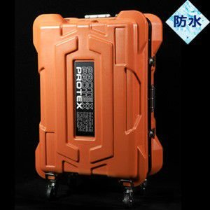 【PROTEX】<完全防水>プロフェッショナル精密機器キャリーコンテナ Commander WP-7000 Ver.1 【7月19日頃出荷】|hamano