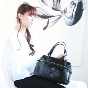 【digmeout】ミラノから話題のアーティストが仕立てる刺繍バッグ 大谷リュウジデザインGina(ジーナ) hamano