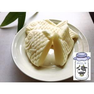 牛乳クリームたい焼き 1個