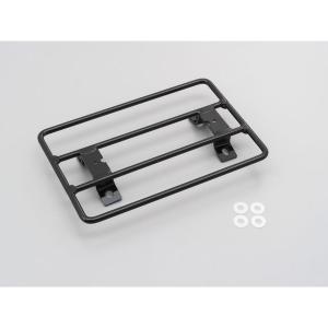 【セール特価】BOLT(ボルト)ABS/R-SPEC ABS(14年〜) フラットキャリア DAYTONA(デイトナ) hamashoparts