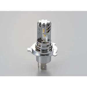LEDヘッドランプバルブ プレシャス・レイ Z H4(4500K) 電球色 DAYTONA(デイトナ) hamashoparts