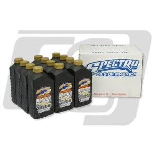ゴールデン半化学合成オイル20W50【1ケース売り】 SPECTRO(スペクトロ)|hamashoparts