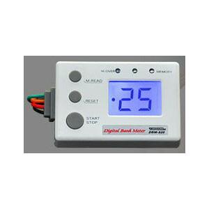 DBM-530 デジタルバンクメーター(センサー別体型) PROTEC(プロテック)|hamashoparts